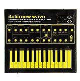 Italia New Wave (80s Underground) Minimal Synth, [Vinyl LP]