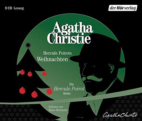 HERCULE POIROTS WEIHNACHT - CH