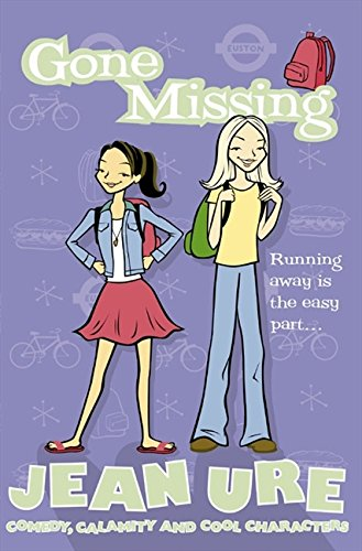 Gone Missing: Running away is the easy part...
