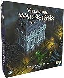 Villen des Wahnsinns - Straßen von Arkham - Erweiterung Brettspiel | Deutsch