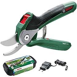 Sécateur sans-fil Bosch - EasyPrune Edition Blister (chargeur USB, emballage plastique, 3,6 V, 1,5 Ah)
