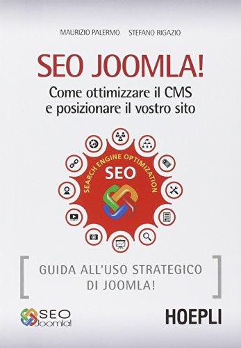 SEO Joomla! Come ottimizzare il CMS e posizionare il vostro sito