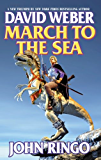 March to the Sea (Empire of Man Book 2) (English Edition)