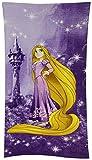 Spaces Disney Rapunzel 350 GSM Cotton Ba...