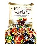 Mini Smarties Multicolore Da 1 killogram  Al Cioccolato CRISPO Confetti Lenti FaiDaTe Bomboniere