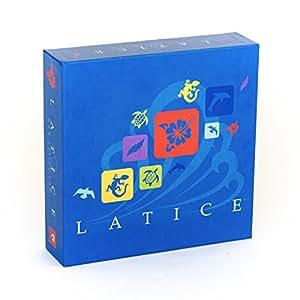 Adacio Latice - Gioco da tavolo
