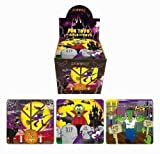 Spuk Puzzle Halloween - PACKUNG MIT 24