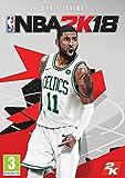 NBA 2K18 - Édition Standard | Téléchargement PC - Code Steam