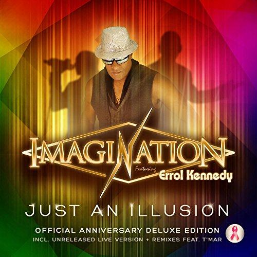 Just An Illusion (DaBat Soca Groove House Mix) [feat. Errol Kennedy] Anniversary House Ltd