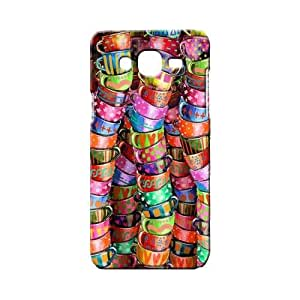 G-STAR Designer 3D Printed Back case cover for Samsung Galaxy ON7 - G5704