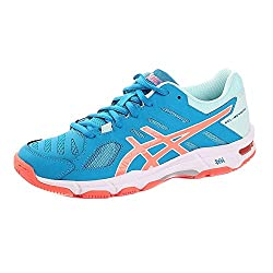 Asics Gel-Beyond 5 Women's zapatillas Indoor - SS17 - 37