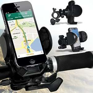 Fonecase Nokia Lumia 630 / 635 Sport Armbänder mit dem Fahrrad Radfahren Fitnessstudio Joggen abzugewöhnen Armband Case Cover Gelb