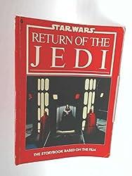 Return of the Jedi -1983 publication. [Paperback] by Joan D. Vinge (1983-08-01)