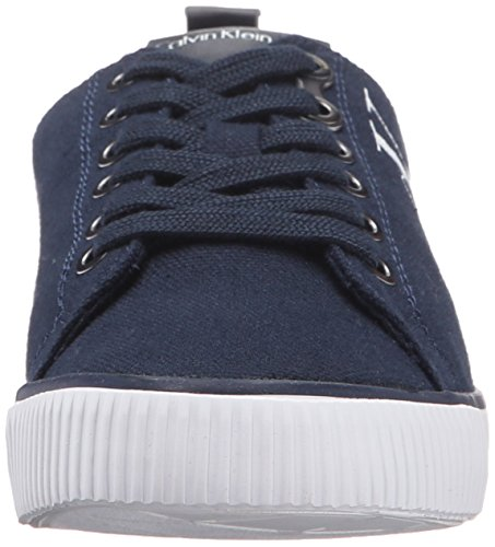 Calvin Klein Jeans - Dora Canvas, Scarpe da ginnastica Donna Blu (navy)