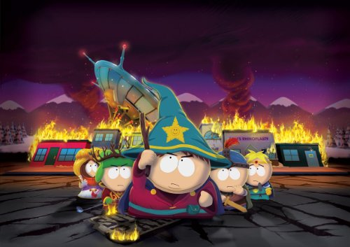 south-park-the-stick-of-truth-poster-importacion-inglesa