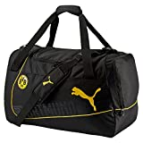 Puma Herren Tasche BVB evoPOWER Medium Bag 073914