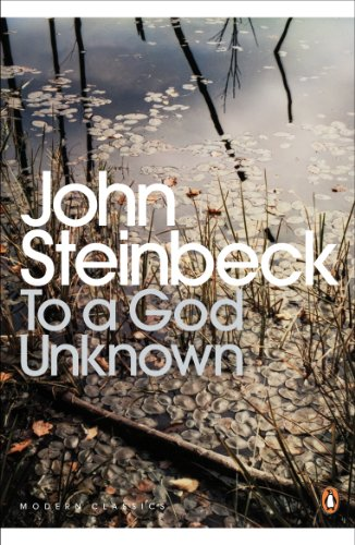 To a God Unknown (Penguin Modern Classics)