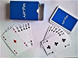 #9: MyLeft Playing cards for left handers