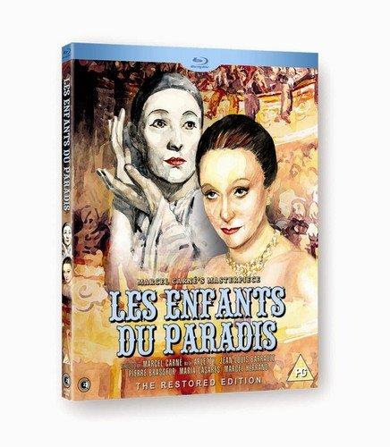 Bild von Les Enfants Du Paradis - The Restored Edition (Limited Edition Packaging) [Blu-ray] [UK Import]