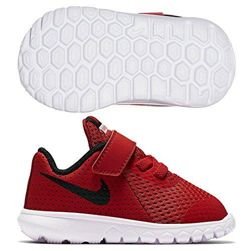 Nike Flex Experience 5 (Psv), Chaussures de Course Garçon University Red/Black-Black-White