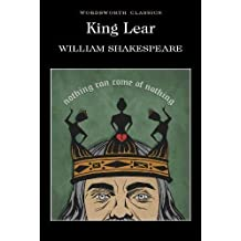 King Lear (Wordsworth Classics)