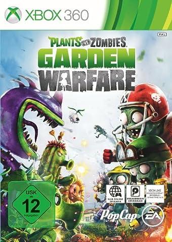 Pflanzen gegen Zombies: Garden Warfare - [Xbox