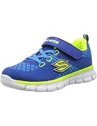 Skechers (SKEES) Synergy - Mini Knit - Zapatillas de deporte Niños