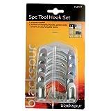 Blackspur BB-HA101 Tool Hook Set