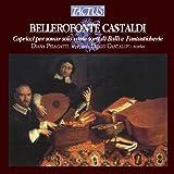 Castaldi Bellerofonte : Capricci per sonar solo varie sorti di Balli