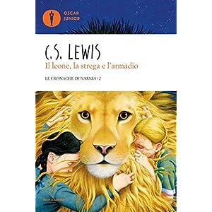Le cronache di Narnia - 2. Il leone, la strega e l'armadio