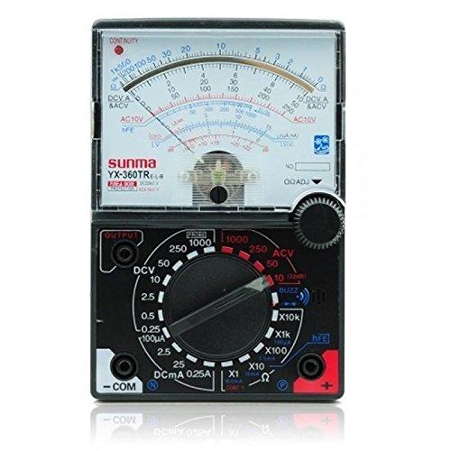 multimetre-analogique-aiguille-testeur-amperemetre-voltmetre-ohmmetre-ac-dc