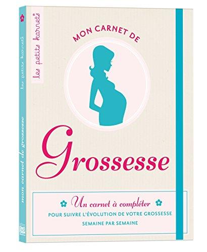 Mon carnet de grossesse - Ed 2012 par Collectif