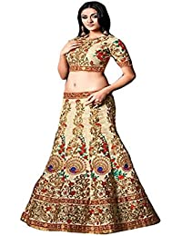 Bridal Lehenga Choli Dupatta Heavy Women Dress Muslim Hijab Indian Ethnic Party Wear Wedding Ceremony 8719