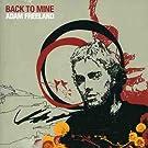 Back to Mine - Adam Freeland