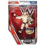 WWE serie Elite 46 Figura De Acción - Sheamus Con WWE Cinturón De Campeón