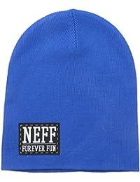 Neff FOrever Fun Bonnet Gris