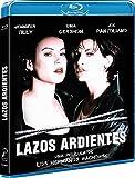 Lazos Ardientes Blu-Ray [Blu-ray]