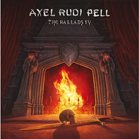 In The Air Tonight (Axel Rudi Pell The Ballads)