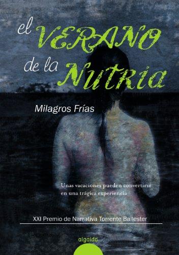 El Verano de La Nutria Cover Image