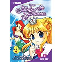 Kilala Princess 3
