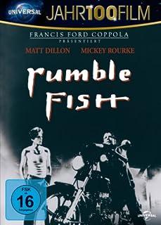 Rumble Fish (Jahr100Film)