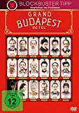 Grand Budapest Hotel kostenlos online stream