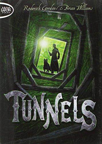 TUNNELS T01 par RODERICK GORDON