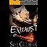 Exhaust: Serialized Romantic Suspense (The Redline Series Book 4)