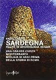 Scarica Libro Sardegna Pagine di archeologia negata (PDF,EPUB,MOBI) Online Italiano Gratis