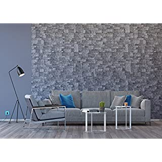 AG Design - Fototapete - Steine - Wand Dekoration - Vlies Tapete - 360 x 270 cm – 4 Teile – FTNXXL 1220