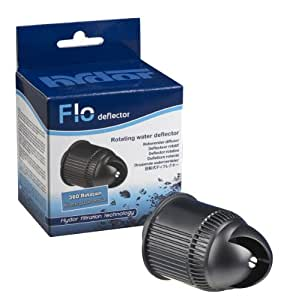 Hydor ho1400Flo Déflecteur rotatif