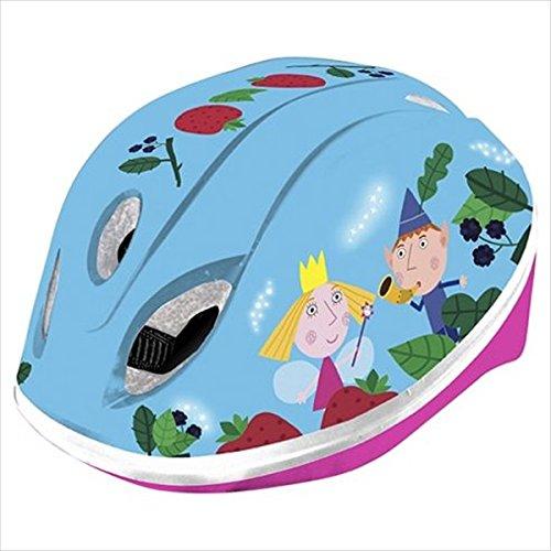 ben-hollys-little-kingdom-adjustable-cycle-helmet-with-ventilation-bike-head-protection-bicycle-trik