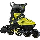Firefly Kinder Inline Skate FF Comp ADJ Jr Inlineskates