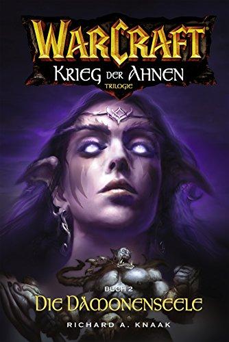 World of Warcraft: Krieg der Ahnen II: Roman zum Game